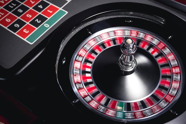 Roulette är ett roligt spel