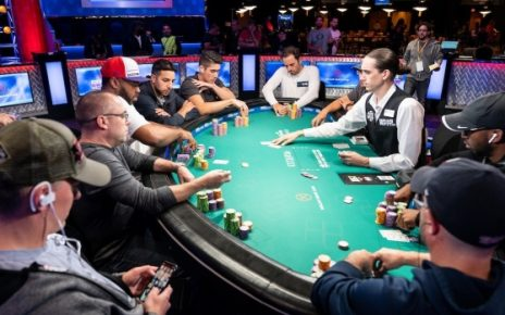 poker är ett spel med ökad popularitet